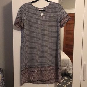 NWT Skies Are Blue Stitch Fix Shirt Dress